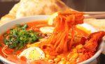 インド出身のシェフが作るカレーラーメンは健康的でお腹もいっぱい-北大路烏丸「EARTH CAFE(アースカフェ)」はランチ、カフェ、ディナーにおすすめ