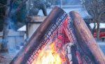 パワースポット「鞍馬寺」で「初寅大祭」が開催